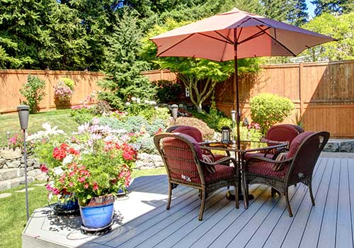 Ways to Make Your Backyard a Summer Haven